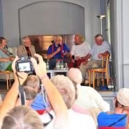 """""""Hier sind unsere Lieder!"""" – 50 Jahre Festivals auf Burg Waldeck 1964-2014"""