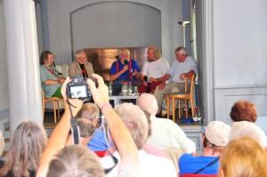 TFF Rudolstadt 2014 - Podiumsdiskussion2