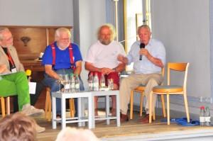 TFF Rudolstadt 2014 - Podiumsdiskussion3