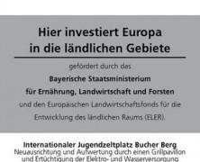 VCP investiert 700.000 € in Bucher Berg