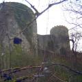Burg Hausach