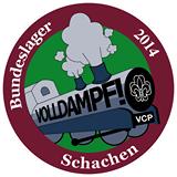 VCP-Verbandslager mit Volldampf evakuiert