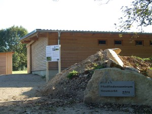 Pfadfinderzentrum Neumarkt DPSG