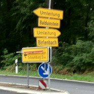 Balduinstein als friedlicher Ort