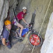 On The R(o)ad 2014: Ein Pfadi-Fahrrad auf Tour