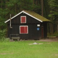 Zeltplatz und Hütte Hummelbühl
