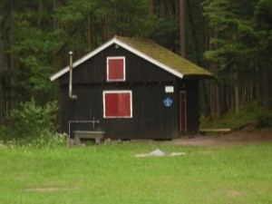 Hütte Hummelbühl _ VCP-Alpirsbach