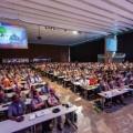 WOSM Weltkonferenz