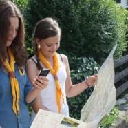 Foxy Tour – Grassauer Pfadfinder entwickeln App