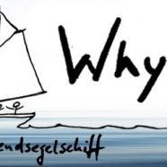 Whydah, das neue Segelschiff der bündischen Jugend