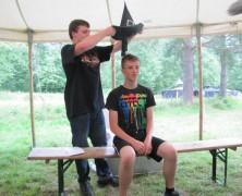 Sommerlager 2014 geBUCHt der DPSG Frommern