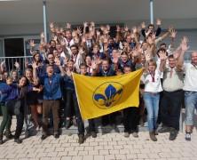 DPV Mitgliederversammlung – allerhand zu besprechen!