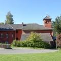 Alte Schule Mittelberg
