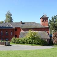 """""""Alte Schule Mittelberg"""" wechselt in Pfadfinderbesitz"""