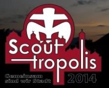 Scouttropolis – Gemeinsam sind wir Stadt