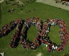 Tiroler Pfadfinder feiern 100. Jubiläum