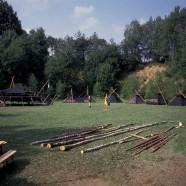 Jugendzeltplatz Sauloch