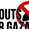 Scouts for Gaza