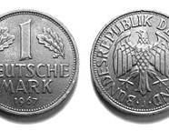 D-Mark für Tansania