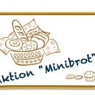 Zum Erntedank: Aktion Minibrot