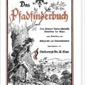 Das Pfadfinderbuch