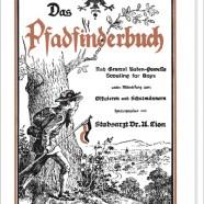 """Wieder erhältlich: """"Das Pfadfinderbuch"""""""