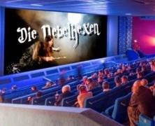 """Pfadfinderfilm """"Nebelhexen"""" kommt ins Fernsehen"""