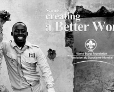 Jahrestreffen der World Scout Foundation