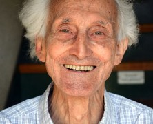 Zum Geburtstag von Peter Lampasiak (Lampi)