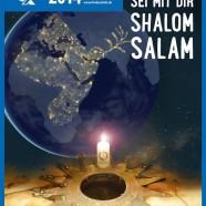 Friedenslicht aus Betlehem 2014