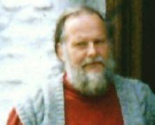 Gedenktag: Reiner Rolff