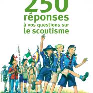 Neues Pfadfinderbuch aus Frankreich erschienen