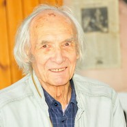 Gedenktag: Herbert Westenburger (Berry)