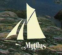 Segelschiff Mytilus feiert 75. Geburtstag