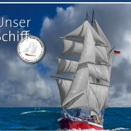 """""""Unser Schiff"""" – Eine Chronik der Brigantine FALADO von RHODOS"""