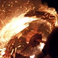Biomüll und Nägel statt Osterfeuer