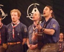 Musikvideo vom Rheinischen Singewettstreit