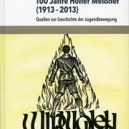 """Buchvorstellung """"Quellen zur Geschichte der Jugendbwegung"""""""