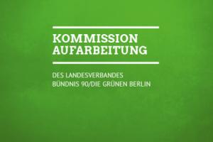 Kommission Aufarbeitung