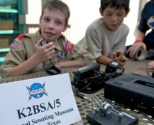 """Kommentar """"Boy Scouts wollen für alle da sein"""""""