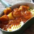 Schermbeck Currywurst
