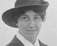 Gedenktag: Olave Baden-Powell