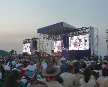 Videos aus vom world scouting Jamboree 2015
