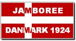 Jamboree Denmark 1924