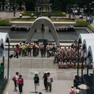 #wsj2015 Peace Modul: Hiroshima