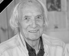 "Nachruf auf Herbert ""berry"" Westenburger ( 05.01.1920 – 08.08.2015)"
