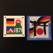 13th World #Jamboree in Japan 1971