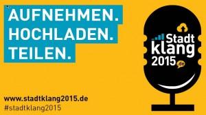 Stadtklang2015