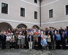 8. Konferenz der ISGF-Subregion Zentraleuropa
