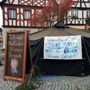 Weihnachtsmarkt in Baunach